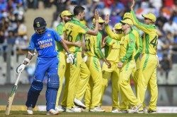 India Vs Australia 2nd Odi In Rajkot Preview Probable Xi Dream11 Fantasy Tips