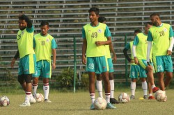 Hero I League 2019 20 Defending Champions Chennai City Set To Host Table Toppers Mohun Bagan