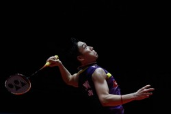 World Number One Momota Hurt In Malaysia Crash Driver Dead