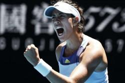 Australian Open 2020 Muguruza Pavlyuchenkova Semis