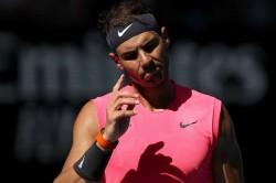 Australian Open 2020 Kyrgios Nadal