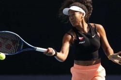 Australian Open 2020 Naomi Osaka Fearless