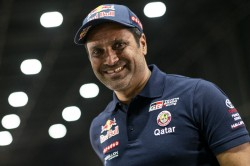 Al Attiyah Is Favourite As Race Is On At 2020 Dakar Rally