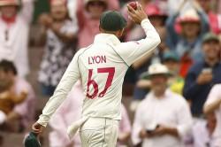 Australia Black Caps New Zealand Third Test Sydney