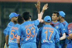 India Vs Sri Lanka This Group Of Bowlers Is A Great Luxury To Have Virat Kohli