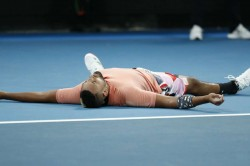 Rafael Nadal Daniil Medvedev Cruise Through Australian Open Karen Khachanov Halts Nick Kyrgios