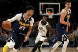 Denver Nuggets Kawhi Leonard La Clippers Nba Irving Nets