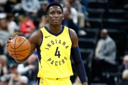Victor Oladipo Indiana Pacers Nba