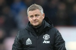 Ole Gunnar Solskjaer Uneasy Ashley Young Rumours Inter Transfer