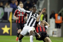 Juventus Eye Man United Academy Star Is It Another Pogba Scenario