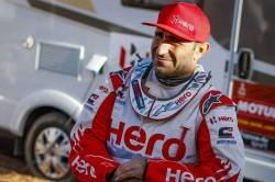 Dakar Rally Tragedy As Portuguese Star Paulo Goncalves Dies
