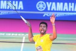 Premier Badminton League Pune 7 Aces Take On Chennai Superstarz