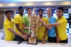 Premier Badminton League Fifth Season Kicks Off In Chennai