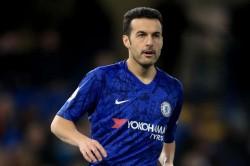 Frank Lampard Pedro Chelsea