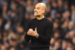 Pep Guardiola 400 Day Year Manchester City Fixtures Champions League Expansion