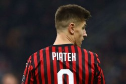 Krzysztof Piatek Completes Hertha Berlin Switch Milan
