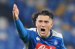 Napoli Juventus Serie A Report