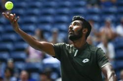 Prajnesh Progresses Ramkumar Ankita Ousted From Australia Open Qualifiers