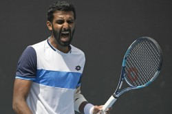Australian Open 2020 Lucky Loser Prajnesh Crashes Out In First Round