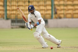 Ranji Trophy Prithvi Shaw Not To Bat In Mumbai S Second Innings After Hurting His Shoulder