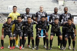 Hero I League 2019 20 Punjab Fc Look To Keep Title Chase Alive Against Neroca Fc