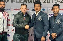 Hero I League 2019 20 Punjab Host Mariners In Swashbuckling Top Table Clash