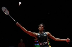 Saina Cruises Srikanth Sai Praneeth Bow Out Of Malaysia Masters