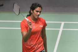 Indonesia Masters Badminton Pv Sindhu Crashes Out As India S Campaign Comes To An End