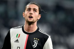 Arsenal Eye Juventus Star Rabiot