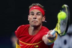 Rafael Nadal Wants Single Itf Atp World Cup