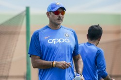 India Tour Of New Zealand 2020 Odis This Year Could Be Used For World T20 Preparation Ravi Shastri