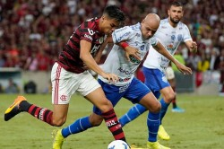 Real Madrid Sign Reinier Jesus Flamengo