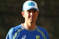 Ricky Ponting Not In Favour Of Four Day Tests