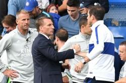 Premier League Talking Point Brendan Rodgers Better Chelsea Boss Frank Lampard