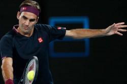 Australian Open 2020 Roger Federer Perfect Record Filip Krajinovic