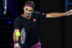 Australian Open 2020 Roger Federer First Round