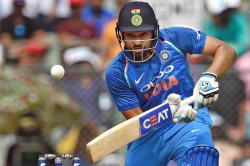 Rohit Sharma Becomes Second Fastest Indian To 9000 Odi Runs