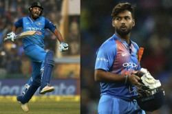 Rohit Sharma Suggested Under Fire Rishabh Pant To Create A Wall For Better Performance
