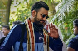 Rohit Sharma Ready For Tough New Zealand Challenge