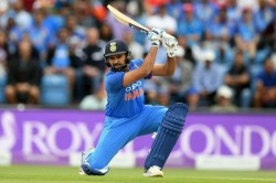 Watching Rohit Bat Is Pure Bliss Says Pakistan Great Zaheer Abbas