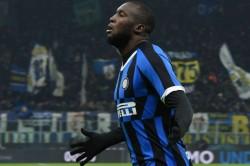Inter Romelu Lukaku Manchester United Coppa Italia