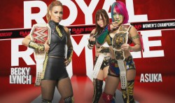 Revealed Full List Of Potential Winners At Wwe Royal Rumble