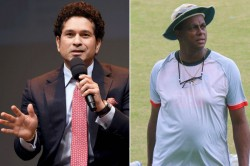 Tendulkar Walsh To Coach Teams In Bushfire Charity Match