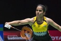 Saina Nehwal Enters Quarterfinal Of Malaysia Masters