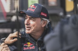 Dakar Rally 2020 Sainz Stretches Lead After Stage 10 Win