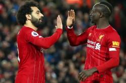 Liverpool Sheffield United Premier League Match Report