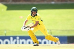 U 19 World Cup Australia S Sam Fanning Receives Two Demerit Points For Inappropriate Contact