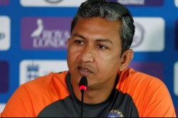 Seam Bowling All Rounder Ideal For Conditions In New Zealand Sanjay Bangar