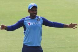 India Vs New Zealand Sanju Samson Criticised For Playing Reckless Shot Wellington