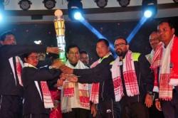 Khelo India Youth Games Maharashtra Assam Among The Biggest Contingents Third Edition
